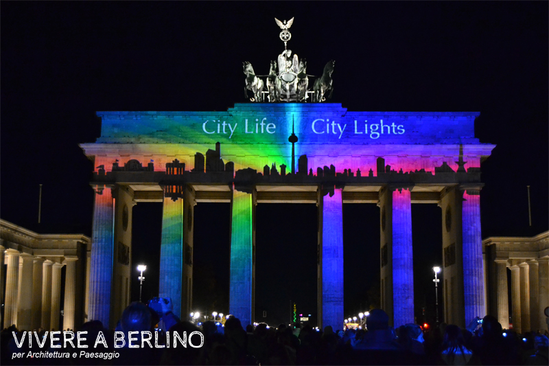 BERLIN leuchtet e FESTIVAL OF LIGHTS
